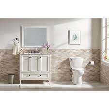 Home Decorators Collection Bathroom Vanity by Home Decorators Collection Claxby 36 5 In W X 19 In D Vanity In