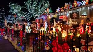 the rombeiro christmas house in novato you have to see it to