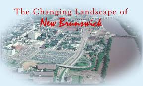 university new brunswick application essay