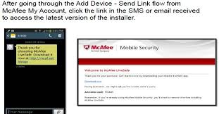 mcafee antivirus full version apk download mcafee kb how to download and install mobile security for android