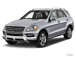 mercedes m class price 2014 mercedes m class prices reviews and pictures u s