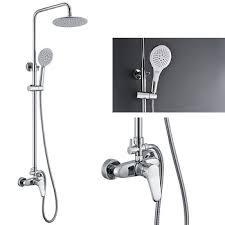 Good Quality Bathroom Fittings Multi Function High Quality Bathroom Accessories Rain Shower Head