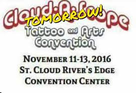 tattoo convention st cloud olde town tattoo home facebook
