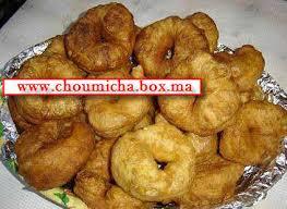 cuisine de choumicha sfenj beignets choumicha cuisine marocaine choumicha recettes