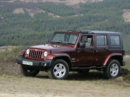 maroon jeep wrangler jeep wrangler unlimited uk 2008 pictures information u0026 specs