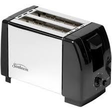 Sunbeam 2 Slice Toaster Toasters Luckys Discount Centre