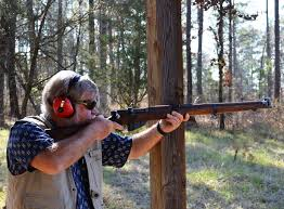range report the classic bolt guns u2014 mauser enfield and springfield