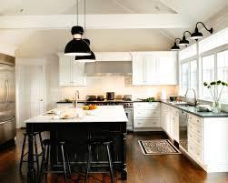 light in kitchen modern pendants gooseneck lights for kitchen project blog