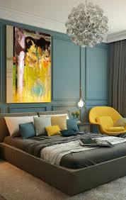 chambre jaune et bleu décoration chambre jaune et bleu 29 asnieres sur seine