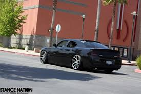 dumped dodge charger srt8 stancenation form u003e function