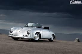 porsche classic speedster limelight the speedster autolifers