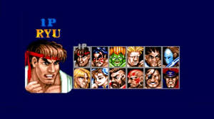 from street fighter main character name the 10 worst street fighter characters of all time games lists