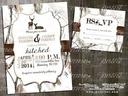 camouflage wedding invitations best 25 wedding invitations ideas on camo