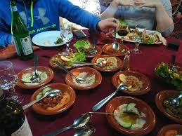 cuisine libanaise traditionnelle mezzés froids photo de le libanais caen tripadvisor