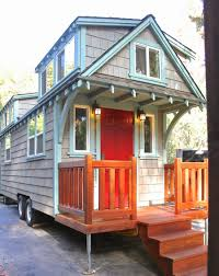 pacific pioneer tiny homes craftsman style home featuring cedar