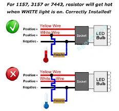 led ballast wiring