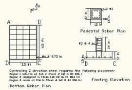 Pedestal Foundation Dxf Foundation Export2 Png