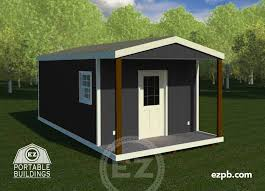 design your own shed home the tupelo ez portable buildings