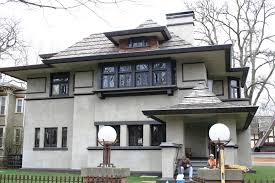 praire style homes prairie and foursquare architectural styles of america and europe