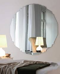 Mirror Decor Ideas Awesome Wall Ideas Find This Pin And Mirror Wall Pictures Decor