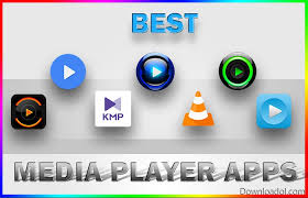 best android media player 5 best multi media audio hd players iphone android