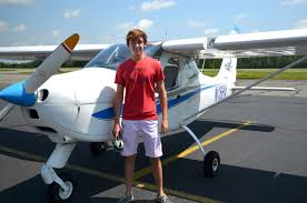swayne martin what to expect on a private pilot check ride part