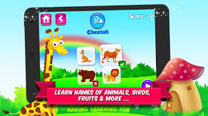 kidz hub all in one learning game for kids android apps on