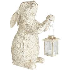 Pier One Imports Easter Decorations by Bunny Lantern Pier 1 Imports Guest Room Pinterest Bunny