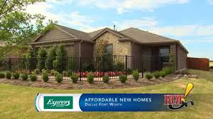 express homes affordable new homes dallas fort worth texas