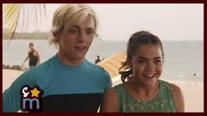 teen beach movie 2 official trailer ross lynch maia mitchell