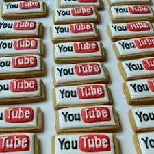 youtube logo cake birthday party ideas pinterest youtube