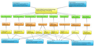 Concept Map Nursing Course Mapping Part 1 Online Skills Mastery Public