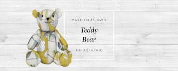 make your own teddy make your own teddy blinds direct