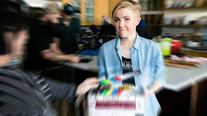 My Drunk Kitchen How Hannah Hart Built A Youtube Empire