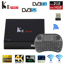 android tv box dvb t2 android tv box k2 pro 2gb 16gb dvb t2 dvb s2 android 5 1