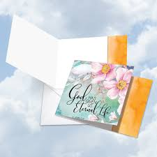 condolences greeting card square floral condolences eternal nobleworks by design