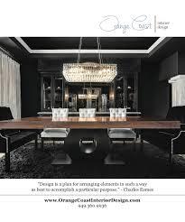 new home design magazines stunning open plan modern home interior design concept picture