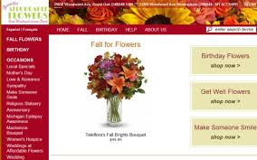 affordable flowers affordable flowers ave birmingham mi 48009 info