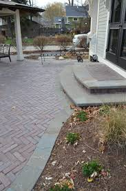 Stone Decks And Patios by 4 Reasons To Replace Your Wooden Deck With A Paver Patio