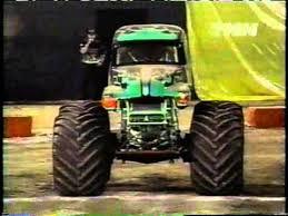monster truck jam anaheim anaheim 2000 racing tnn monster jam part 1 youtube