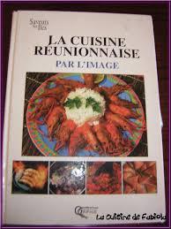 recette de cuisine r nionnaise mes livres la cuisine de fabiola