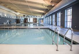 In Door Pool by The Fitness Center At Kernersville High Point Regional Health System