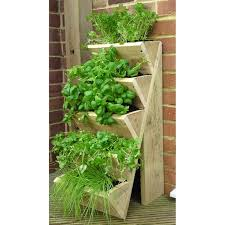 16 best herb containers images on pinterest gardening
