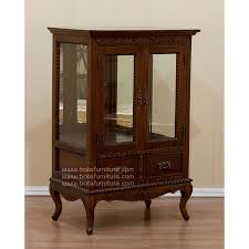curio cabinet curio cabinets china astounding low cabinet image