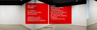 red reunión empresas españolas de diseño