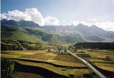 Trip To Tibet in Jeep Traveling across the Tibet in a Jeep is a