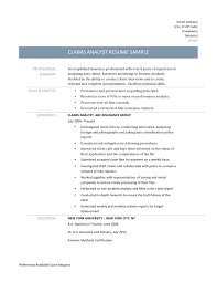 workplace investigation report template claims analyst resume and template resume template for claims analyst