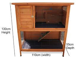 Rabbit And Guinea Pig Hutches 177 Best Bunny Images On Pinterest Bunny Cages Guinea Pigs And