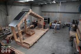 print your own house wikihouse in new zealand architecture now
