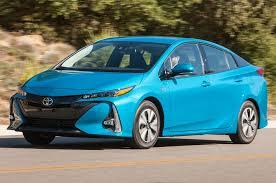 toyota prius car test drive 2017 toyota prius prime j d power cars